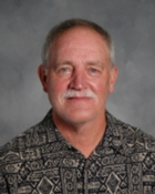 Mr. Jayson Krall