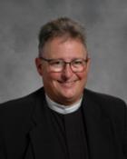Rev. Dr. Nathan Meador
