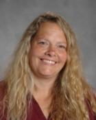Mrs. Tracy Ramminger